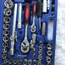 Juego de herramientas de Chrome Vanadium de 108 piezas - 4