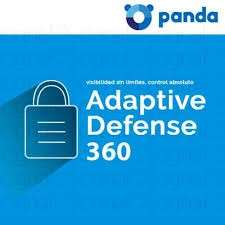 Antivirus panda - 0