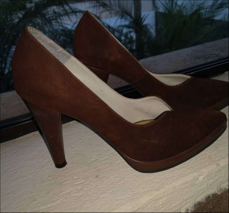 Zapato para dama - 0