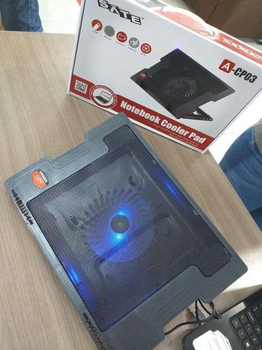 Mesa cooler SATE - 0