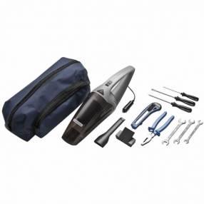 Kit herramientas + aspiradora Tramontina