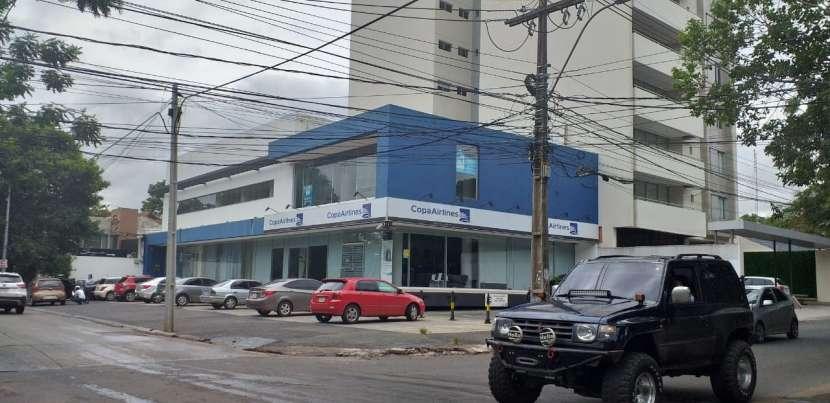 Oficina en el barrio José Félix Estigarribia - 2