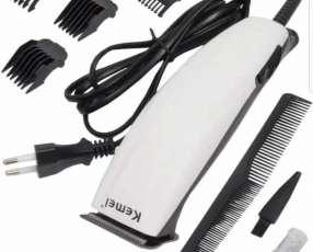 Cortador de cabello kemi 6603