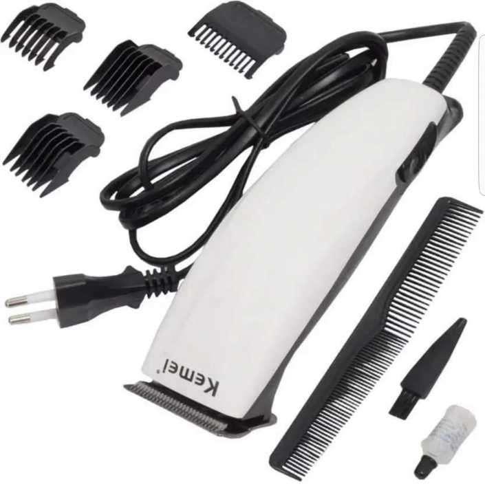Cortador de cabello kemi 6603 - 0