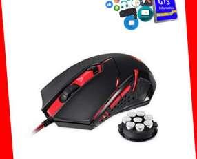 Mouse gamer Centrophorus M601-3