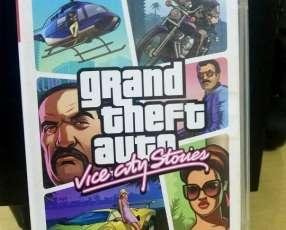 GTA Vice City Stories para PSP