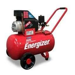 Compresor de Aire 50Ltrs - Energizer - 0