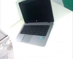 Notebook HP EliteBook intel i7 250GB SSD 8GB RAM 14 Pulgadas