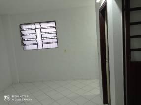Departamento zona céntrica de Asunción