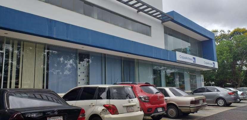 Oficina en el barrio José Félix Estigarribia - 3