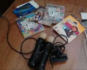 Artículos de PS3