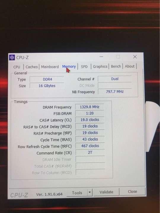 Notebook gamer MSI - 3