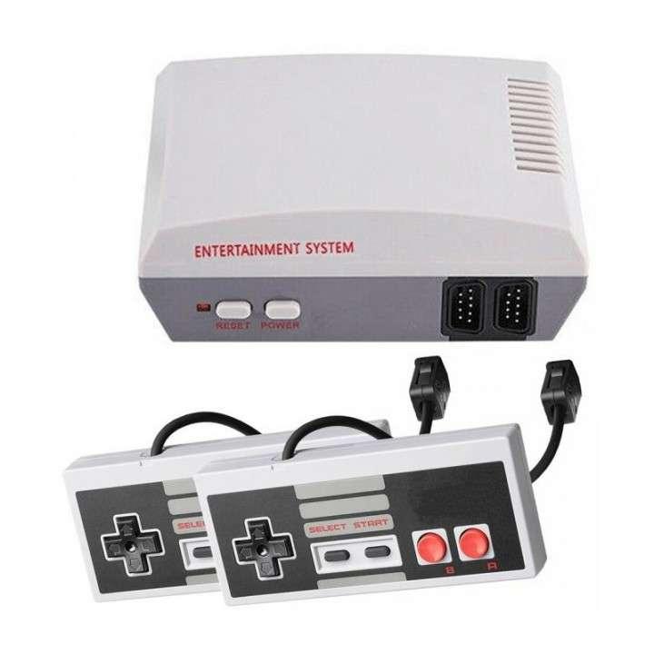 Consola Mini Game Anniversary Edition con 620 Juegos - 0