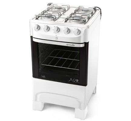 Cocina mueller moderatto - 1