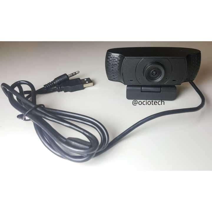 Cámara web HD - 0