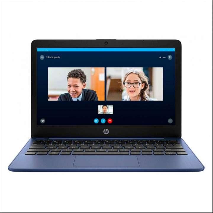 Netbook HP Stream 11-AK0010NR - 0