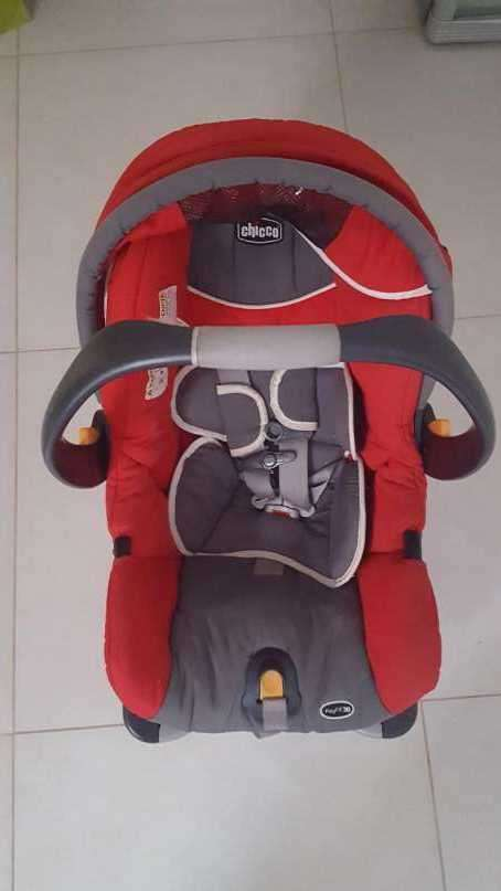 Baby seat chicco - 1