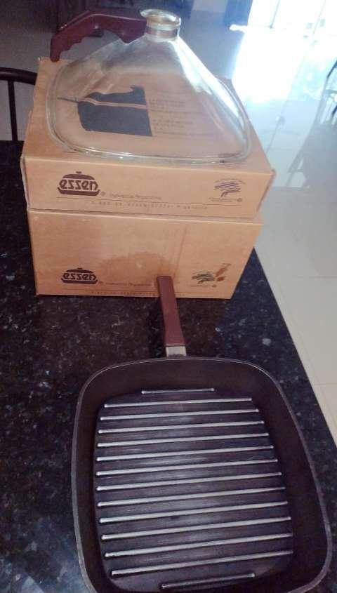 Essen grill - 0
