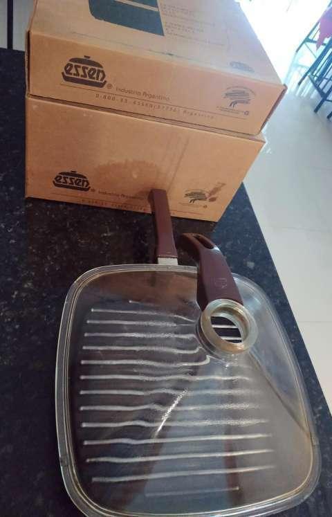 Essen grill - 1