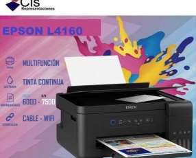 Impresora Epson L4160 multifunción