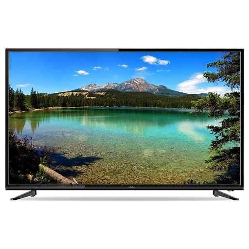 Smart TV 43 pulgadas Full HD - 0