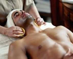 Chocolaterapia relajante y de regalo pulido corporal