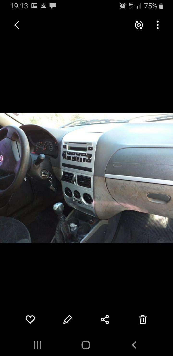 Fiat siena 2009 - 2