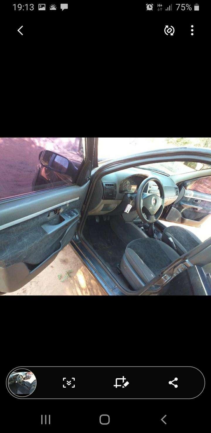 Fiat siena 2009 - 4