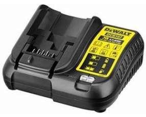 Cargador de baterías 12-20V L-Ion DeWalt