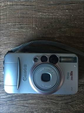 Canon Prima zoom80U