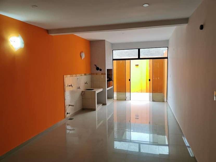 Duplex en Fernando de la Mora zona Mariscal López - 3