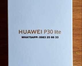Huawei P30 Lite 256 gb nuevos