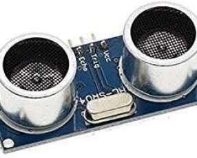 Sensor Ultrasónico HC-SR04 módulo de distancia