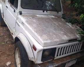 Suzuki Gypsy MG410W 4x4 Maruti