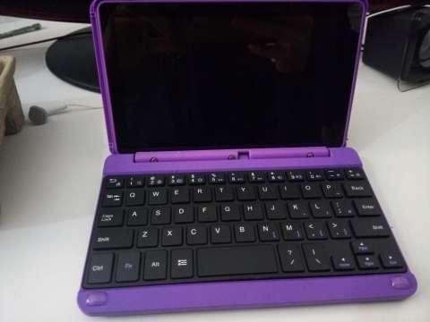 Tablet RCA con teclado - 5