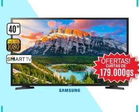 Samsung Smart TV de 40