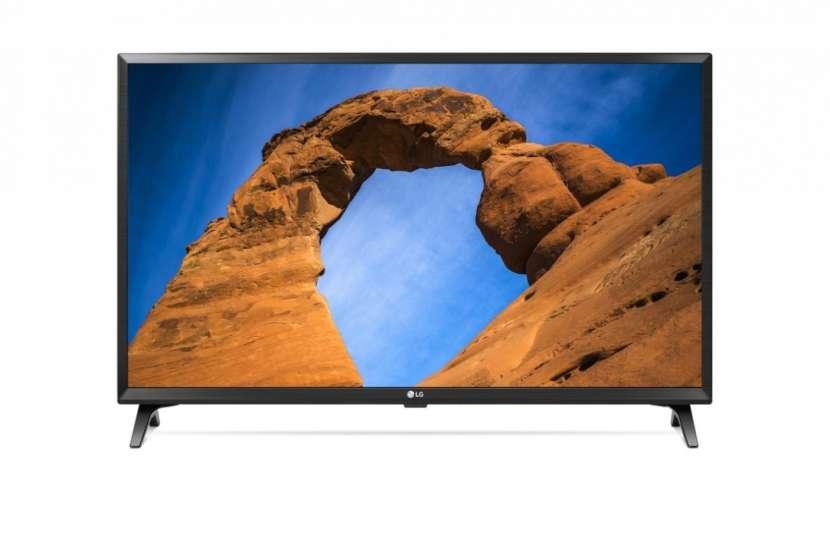 Smart TV LG 43 pulgadas FHD - 0