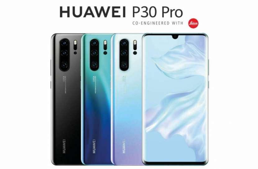 Huawei P30 Pro - 0