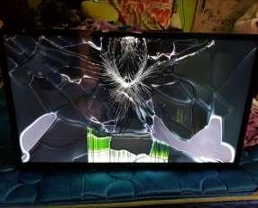 Smart TV Samsung de 32 pulgadas para repuesto