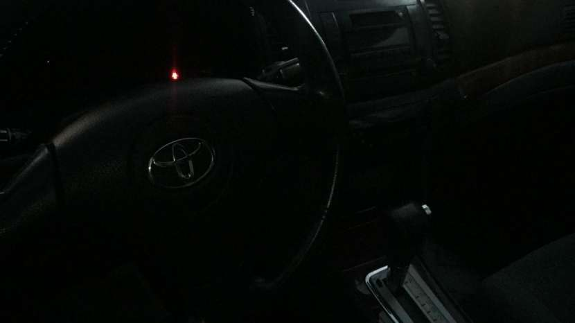 Toyota Premio - 0