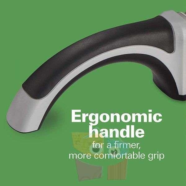 Afilador de cuchillos de 3 Etapas Hamilton Beach Modelo 86601 - 4
