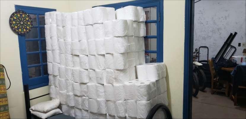 Toallas de papel para mano - 1