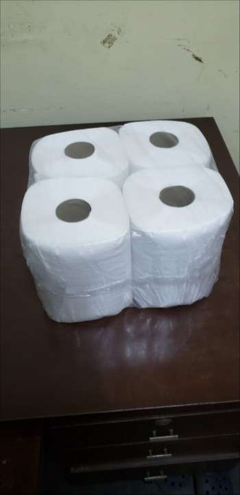 Toallas de papel para mano - 0
