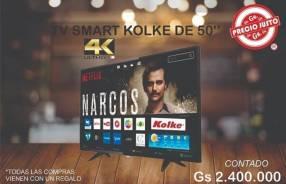 Smart TV kolke 50