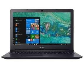 Notebook acer ci3 15.6