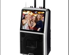 Parlante KPB 298 Karaoke