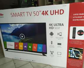 Smart TV Kolke de 50 pulgadas