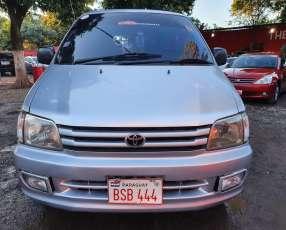 Toyota Noah 1996