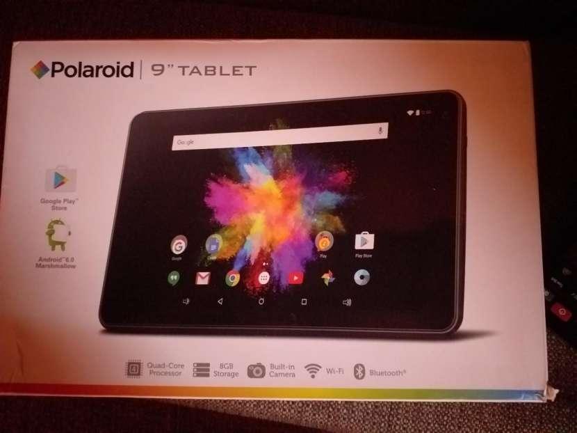 Tablet 9 pulgadas wifi - 0
