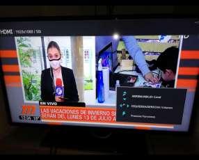 Tv led Samsung 42 pulgadas